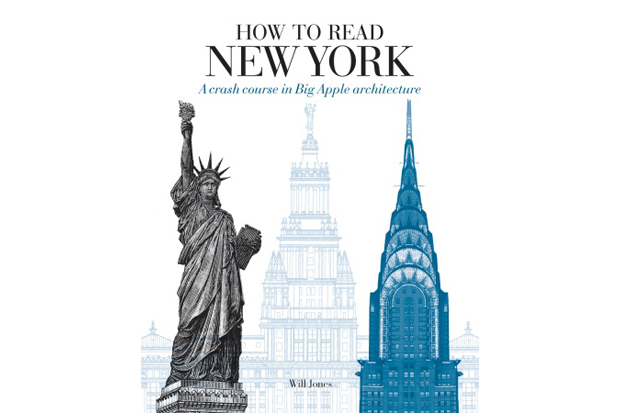 How to Read New York: A Crash Course in Big Apple Architecture