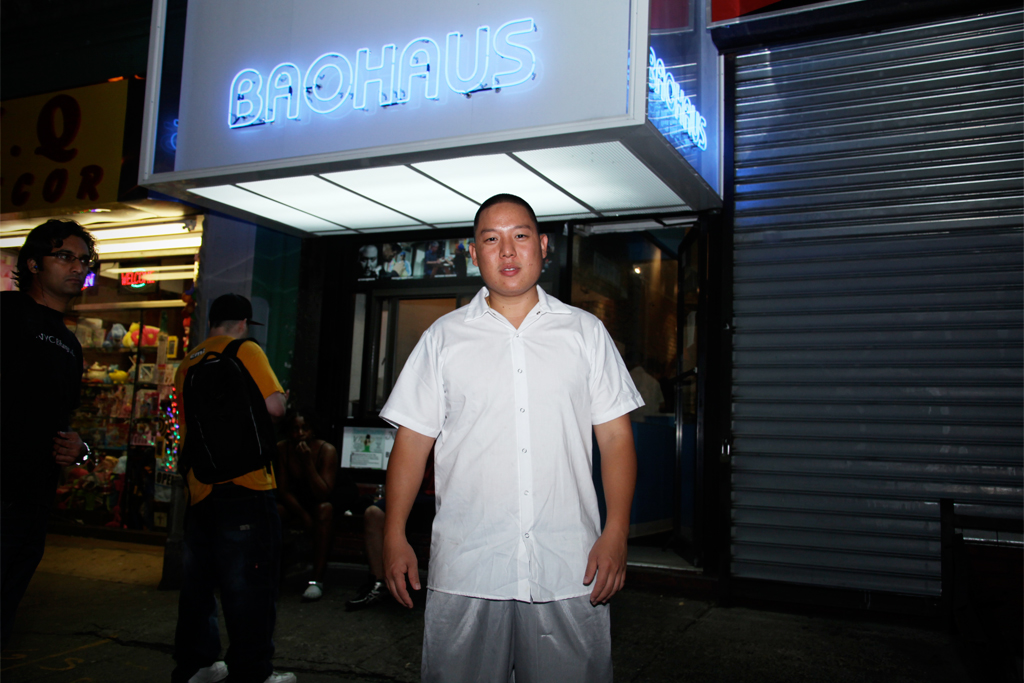 HYPEBEAST Eats... Hainanese Chicken Rice by Eddie Huang of Baohaus