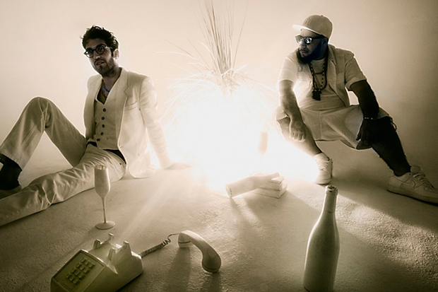 Hypetrak: Chromeo - When the Curtain Falls