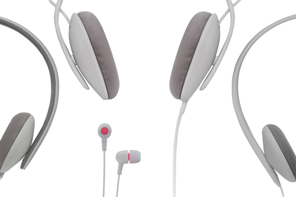 Incase: Audio Progression