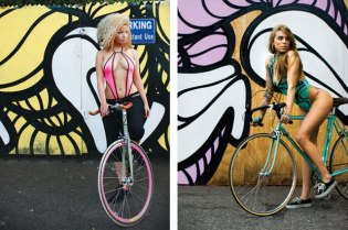 "INSA ""Girls On Bikes"" Project"