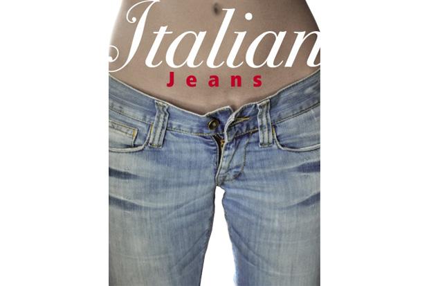 Italian Jeans by Maria Luisa Frisa