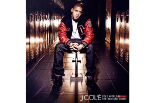 J. Cole featuring Jay-Z - Mr. Nice Watch