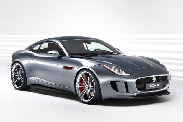 jaguar c x16