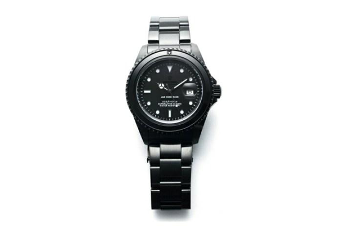 JAM HOME MADE Jam Diamond Watch