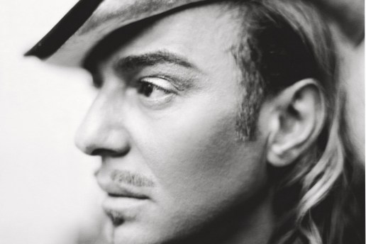 John Galliano Found Guilty