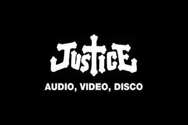 Justice - Audio, Video, Disco