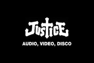 Justice - Audio, Video, Disco