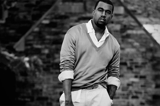 Kanye West to present 2012 Spring/Summer Collection @ Paris Fashion Week