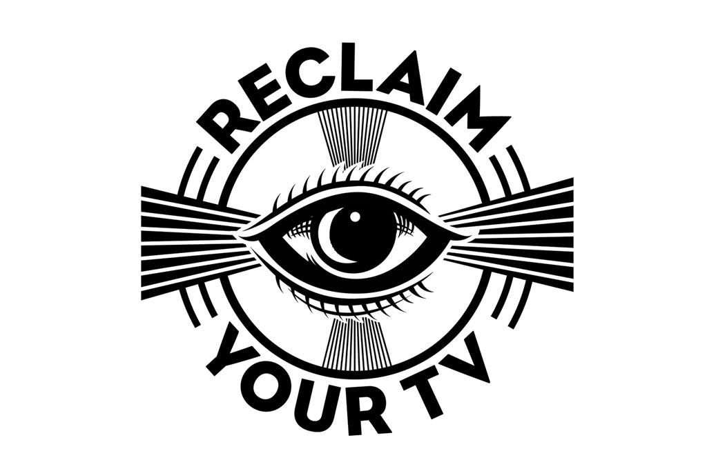 "KarmaloopTV presents ""Reclaim Your TV"""