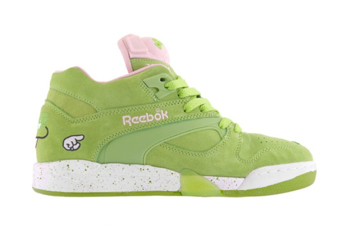 Kasina x Dooly x Reebok Footwear Preview