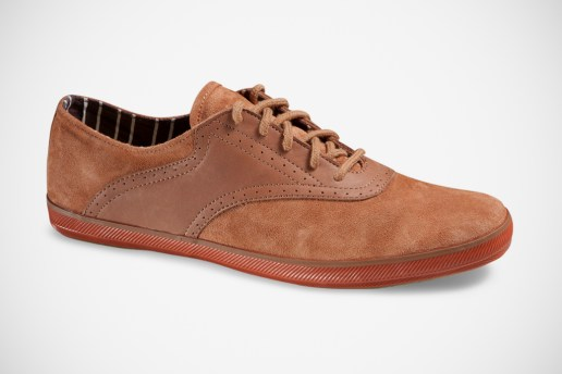 Keds 2011 Fall/Winter Champion Saddle