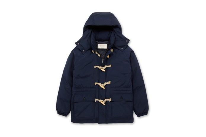 Kitsune Mountain Jacket