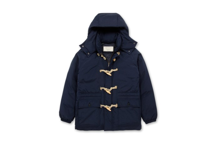 Kitsune Mountain Jacket