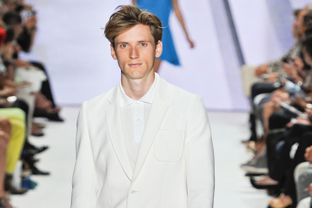 Lacoste 2012 Spring/Summer Collection