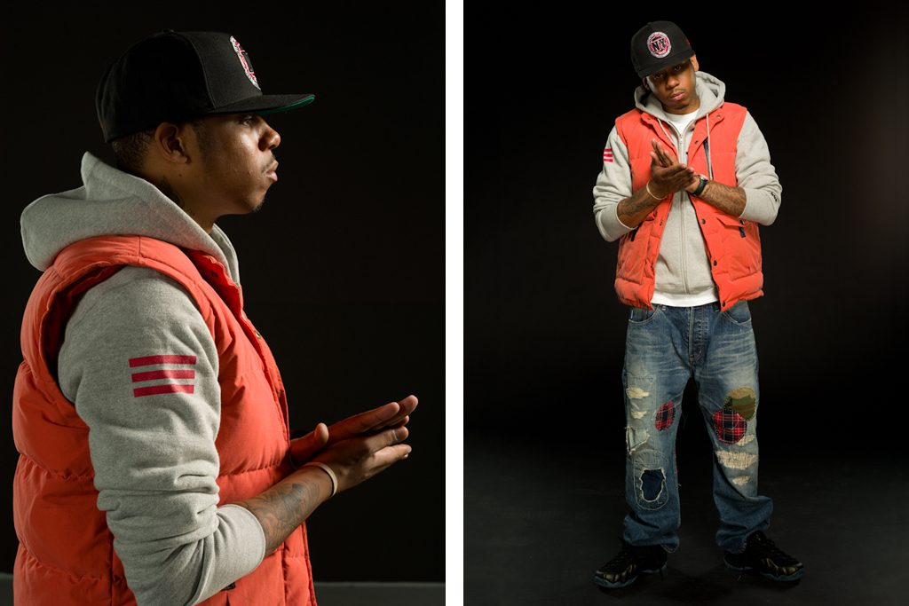 Lafayette 2011 Fall/Winter Collection Lookbook