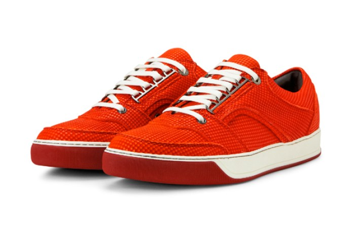 Lanvin Carf Sneaker