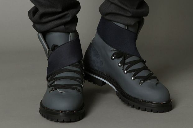 Lanvin Mountain Boots
