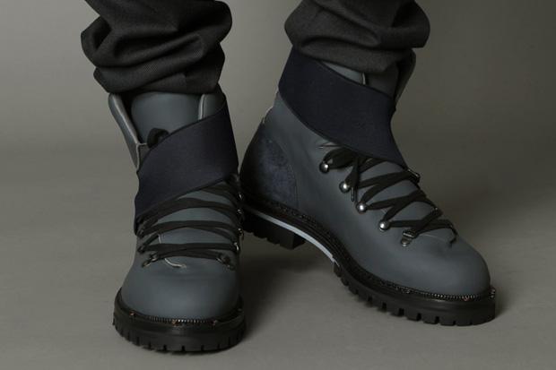 Lanvin Mountain Boots