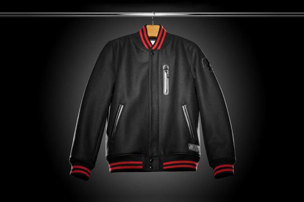 LeBron James x Nike Sportswear 2011 Fall Destroyer Jacket
