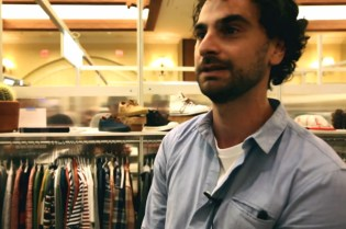 Lifetime Collective 2012 Spring/Summer Collection Preview