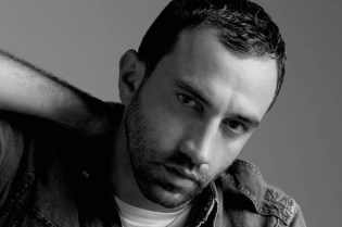 Life + Times: Watch the Throne - Riccardo Tisci Interview