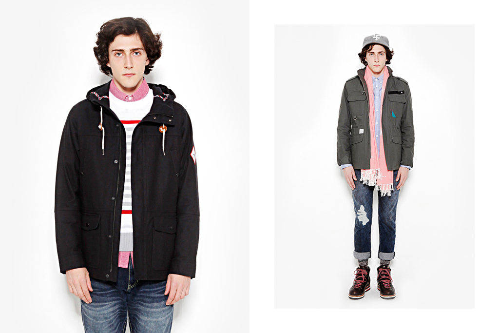 liful 2011 fallwinter collection