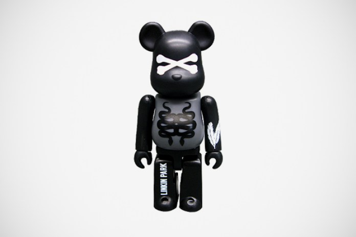Linkin Park x Medicom Toy Bearbrick