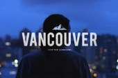 Live the Language: Vancouver by Gustav Johansson