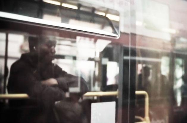 London Bus Tour by Moritz Oberholzer