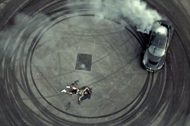 "Lotus 2012 Exige S ""DUEL"" Commercial"