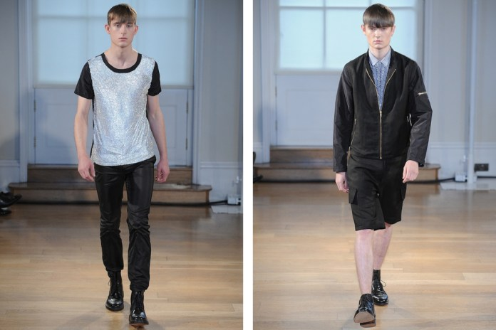 oki-ni: Lou Dalton 2012 Spring/Summer Collection & Interview