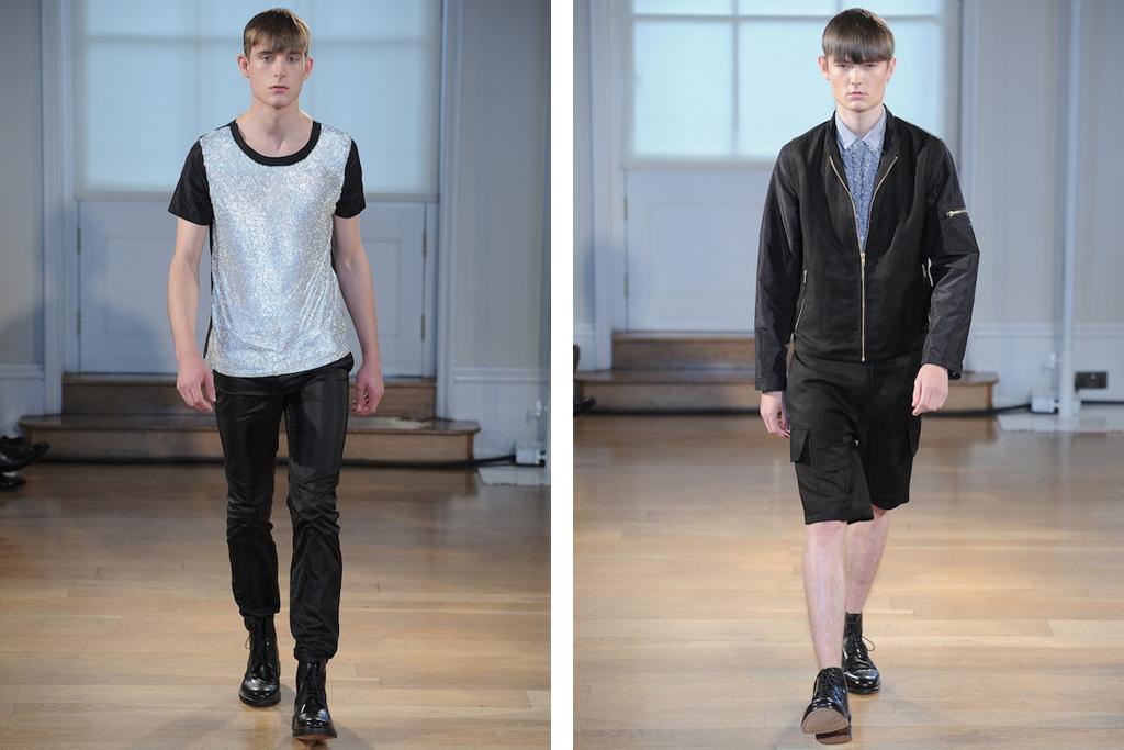 lou dalton 2012 springsummer collection