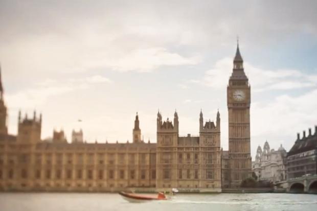 Louis Vuitton City Guide 2012 – London, Gentlemen's Requisites