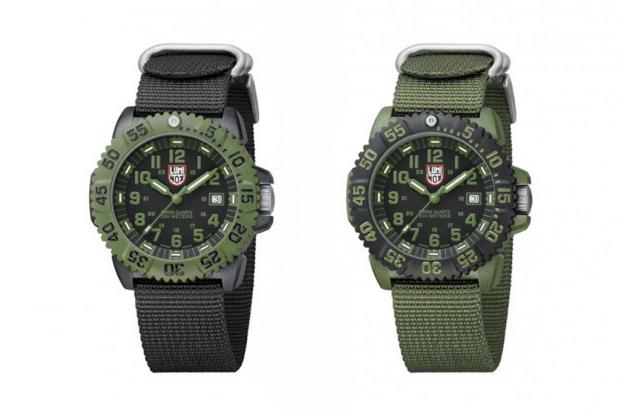 Luminox OD Military 3040 Collection