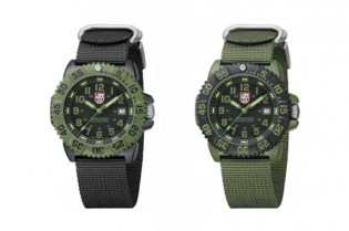 Luminox OD Military 3040 Collection