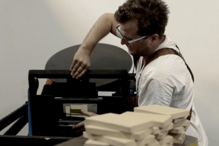 Makr Carry Goods: Makr Box Printing Video