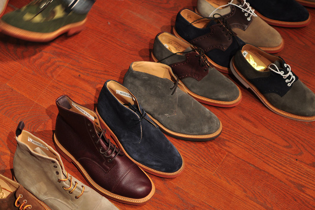 tres bien a visit to the mark mcnairy showroom