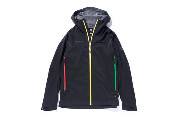 Stussy x Marmot Storm Light Jacket