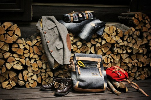 master-piece 2011 Fall/Winter Collection