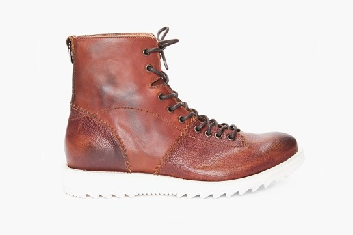 McQ by Alexander McQueen Monkey Boots