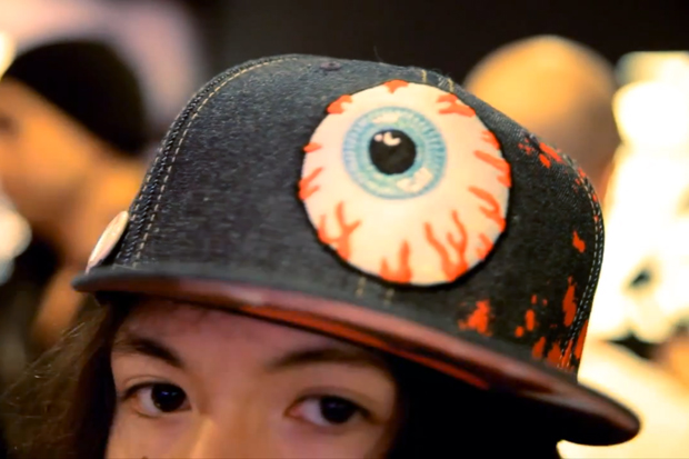 "Mishka for HBO ""How To Make It In America"""
