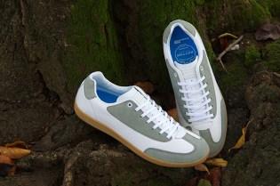 mita sneakers x RHYTHM FOOTWEAR PRETZEL-LO MS