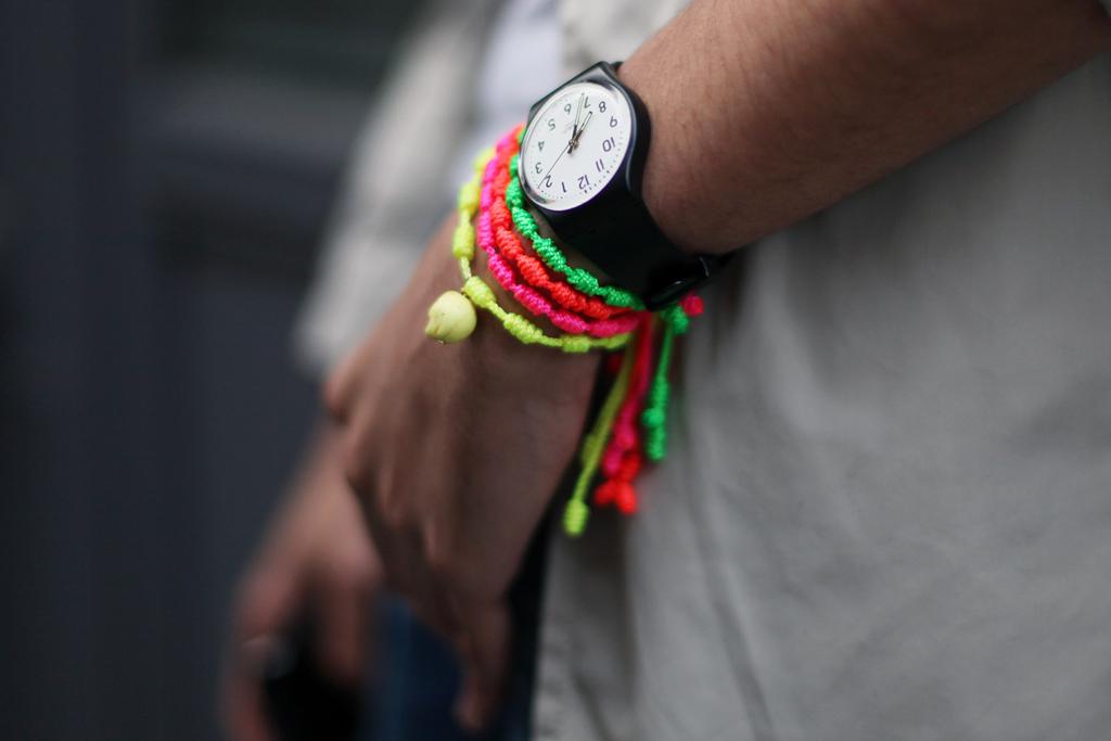 Mono Bracelet Collection