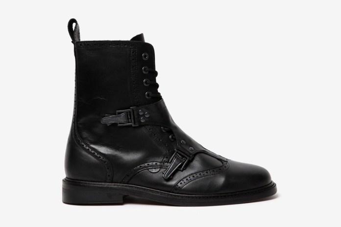 Mugler 2011 Fall/Winter Footwear Collection