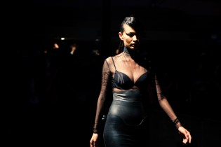 Mugler Hong Kong Launch Party @ Grand Stage Western Market Recap