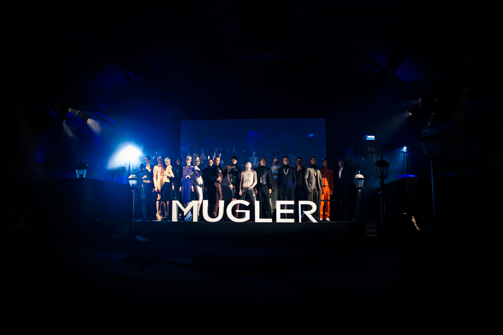 mugler hong kong launch party grand stage western market recap