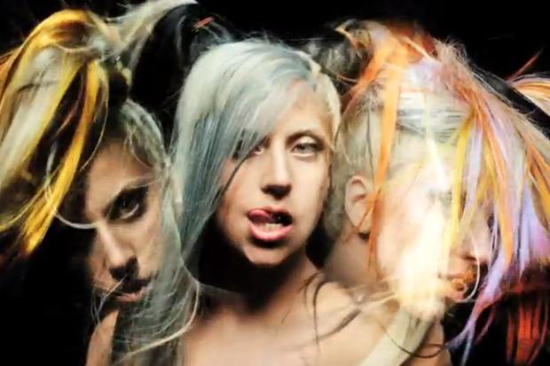 Mugler Women's 2012 Spring/Summer Presentation Film featuring Lady Gaga