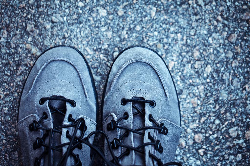N.HOOLYWOOD Hiking Boots