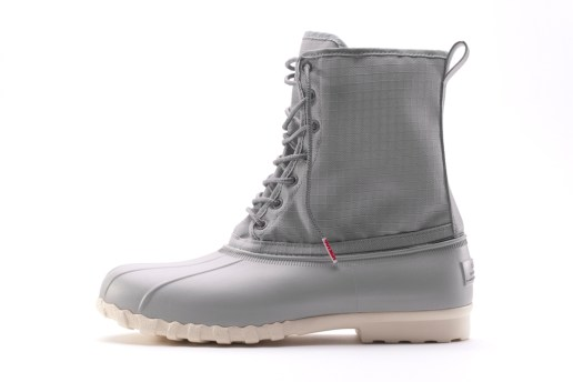 Native 2011 Fall/Winter Jimmy Boot